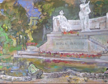 1 - Fontana Donizetti - Bergamo